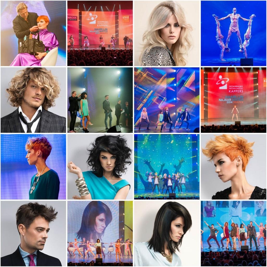 Collage Haarlijn 2014 Najaar-Winter