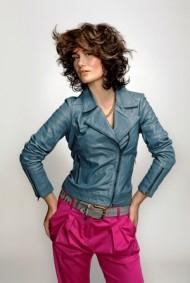 Energy - Haarmodelijn voorjaar 2012